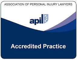 APIL - Campbell and Haughey Solicitors Ltd